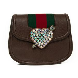 Gucci Totem Crossbody bag